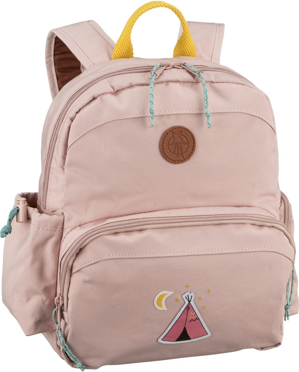 Rucksack / Daypack 4Kids Medium Backpack Adventure Tipi