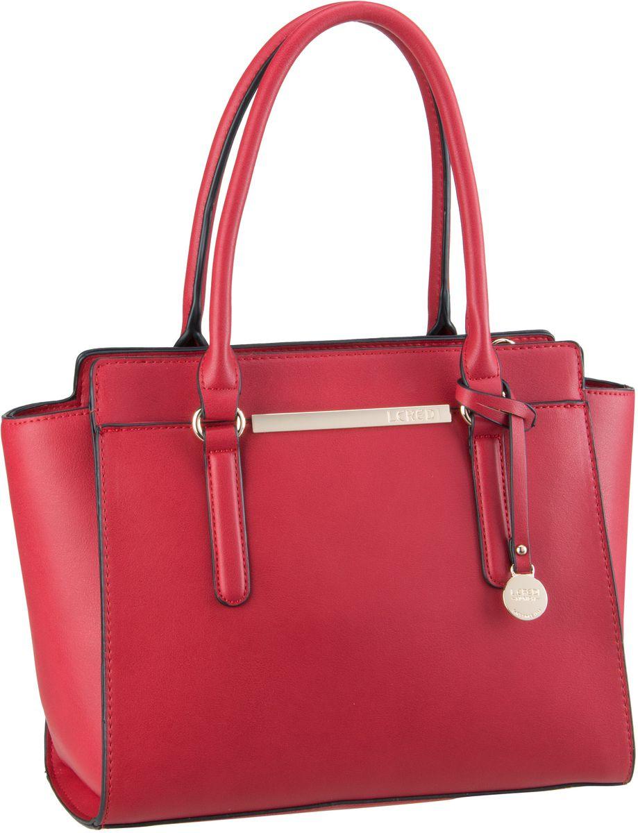 Handtasche Petra 8125 Rot