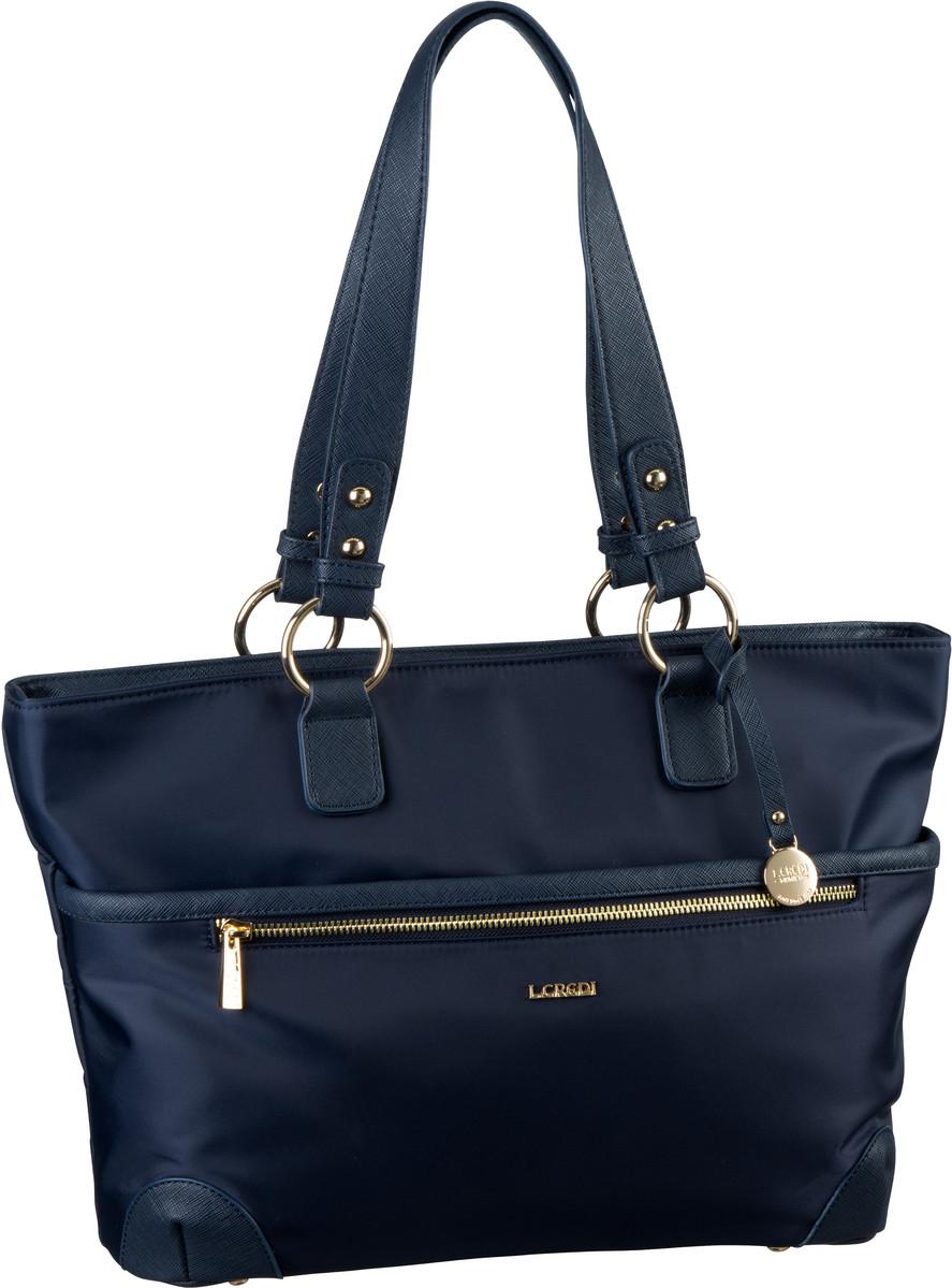 Handtasche Alena 7987 Marine