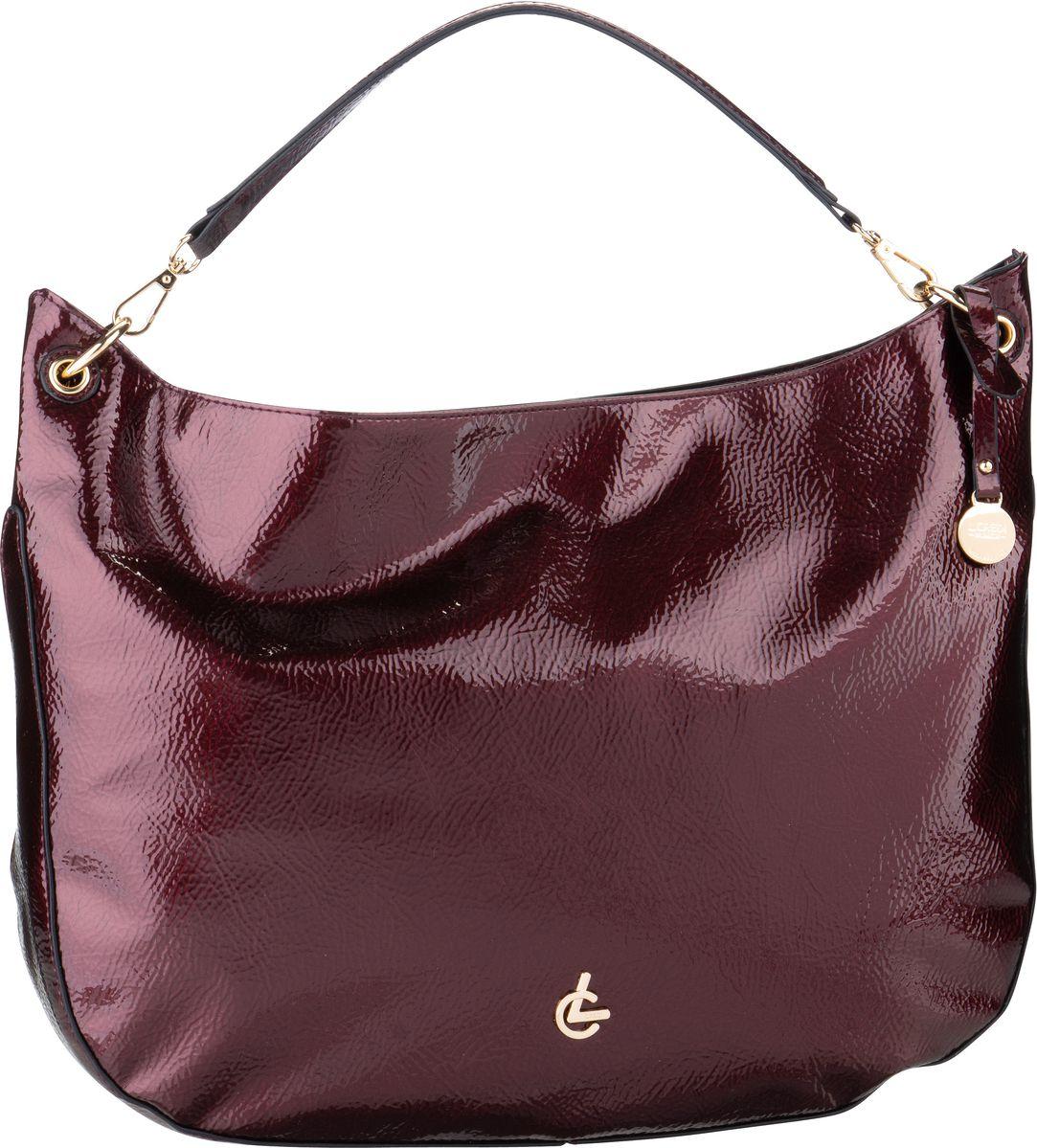 Handtasche Bel 2158 Plum