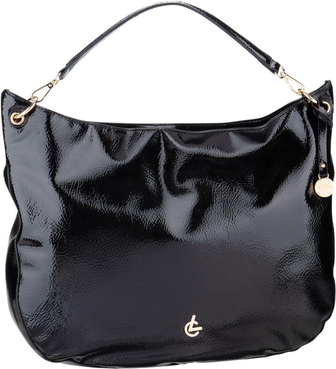 Handtasche Bel 2158 Schwarz