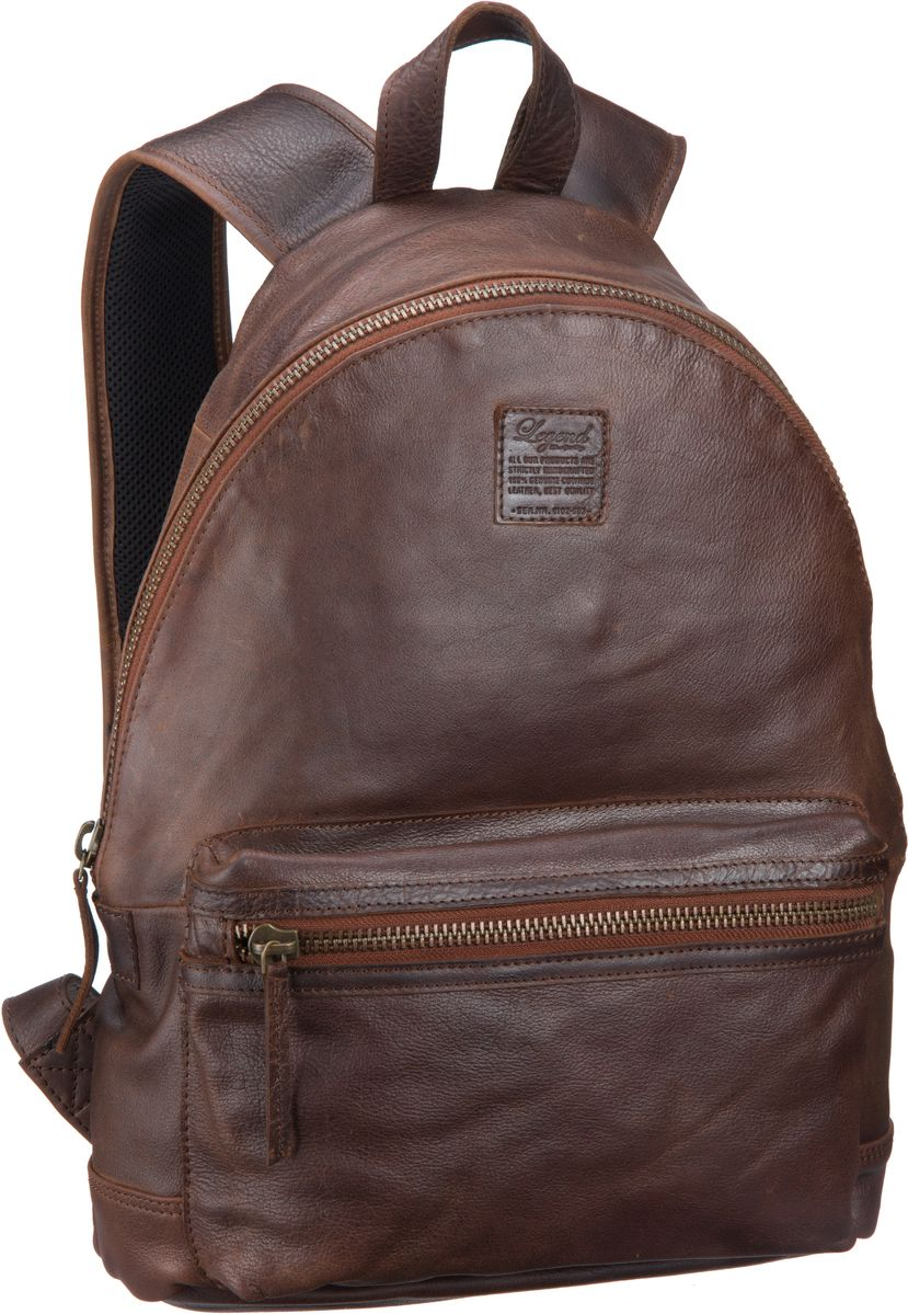 Legend Acri Tan - Laptoprucksack