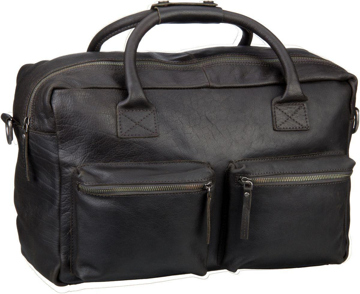 Legend Dallas Dark Grey - Handtasche