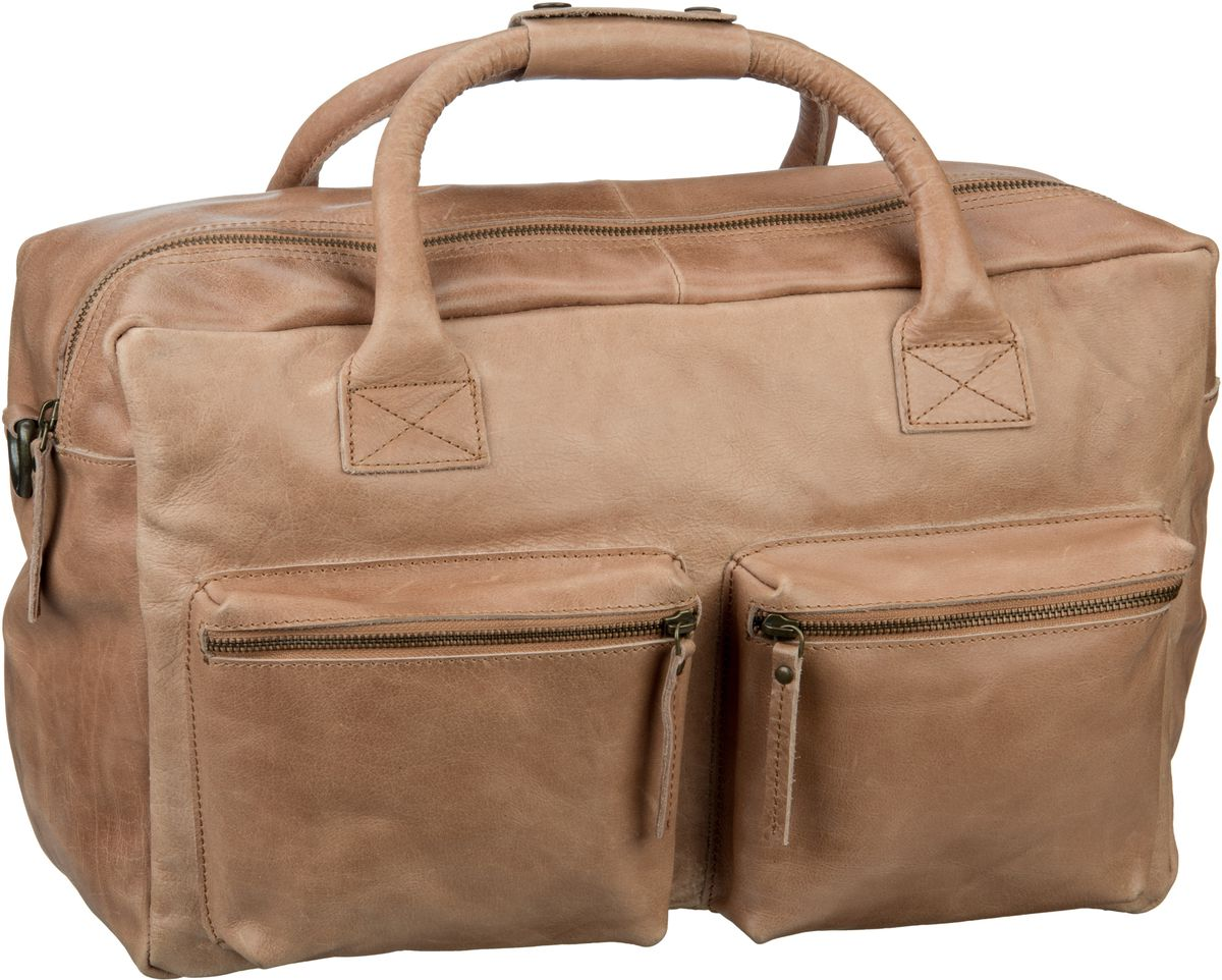 Legend Dallas Natur - Handtasche