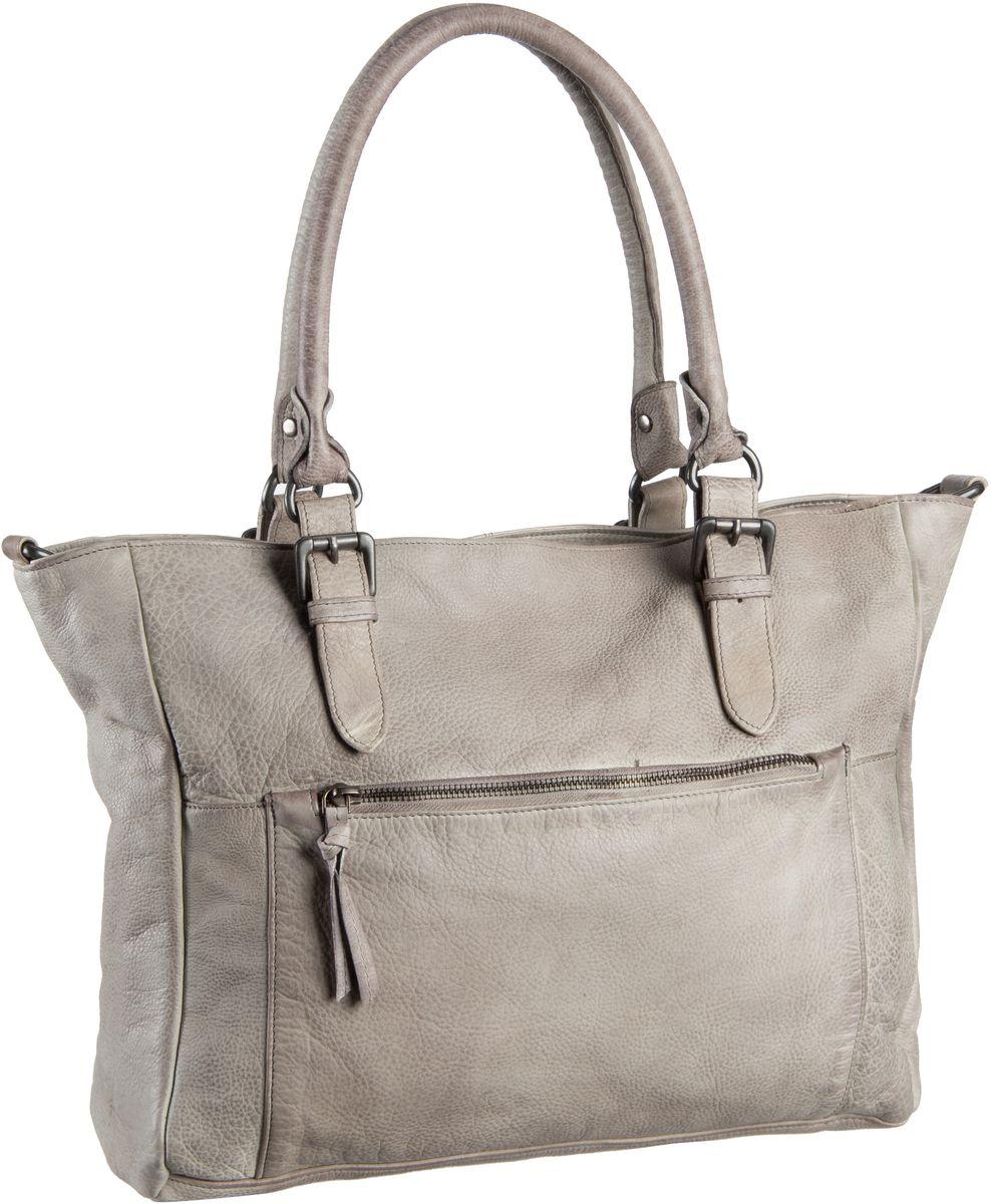 Legend Milano Grey - Handtasche