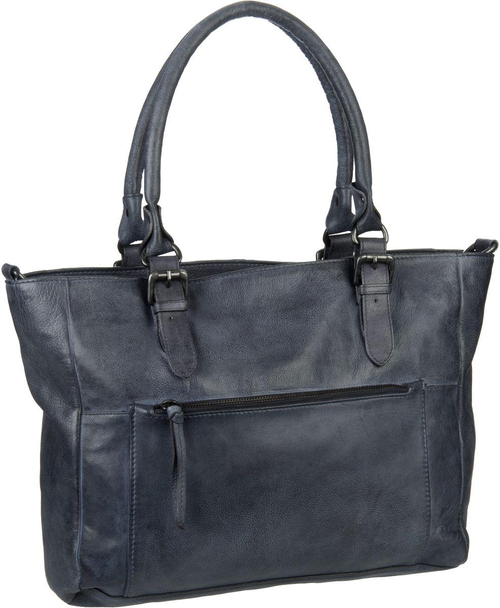 Legend Milano Navy - Handtasche