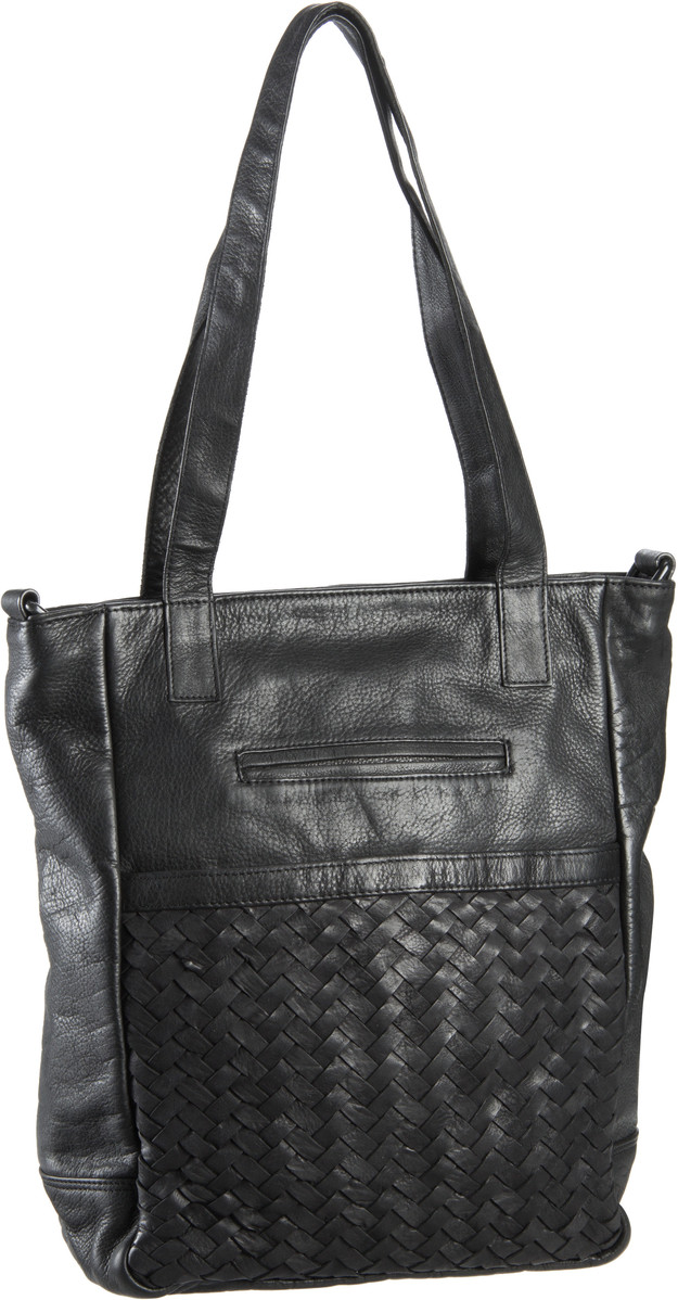 Legend Meran Black - Handtasche