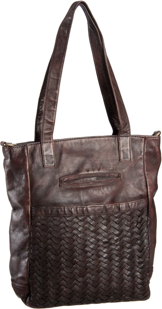 Legend Meran Brown - Handtasche