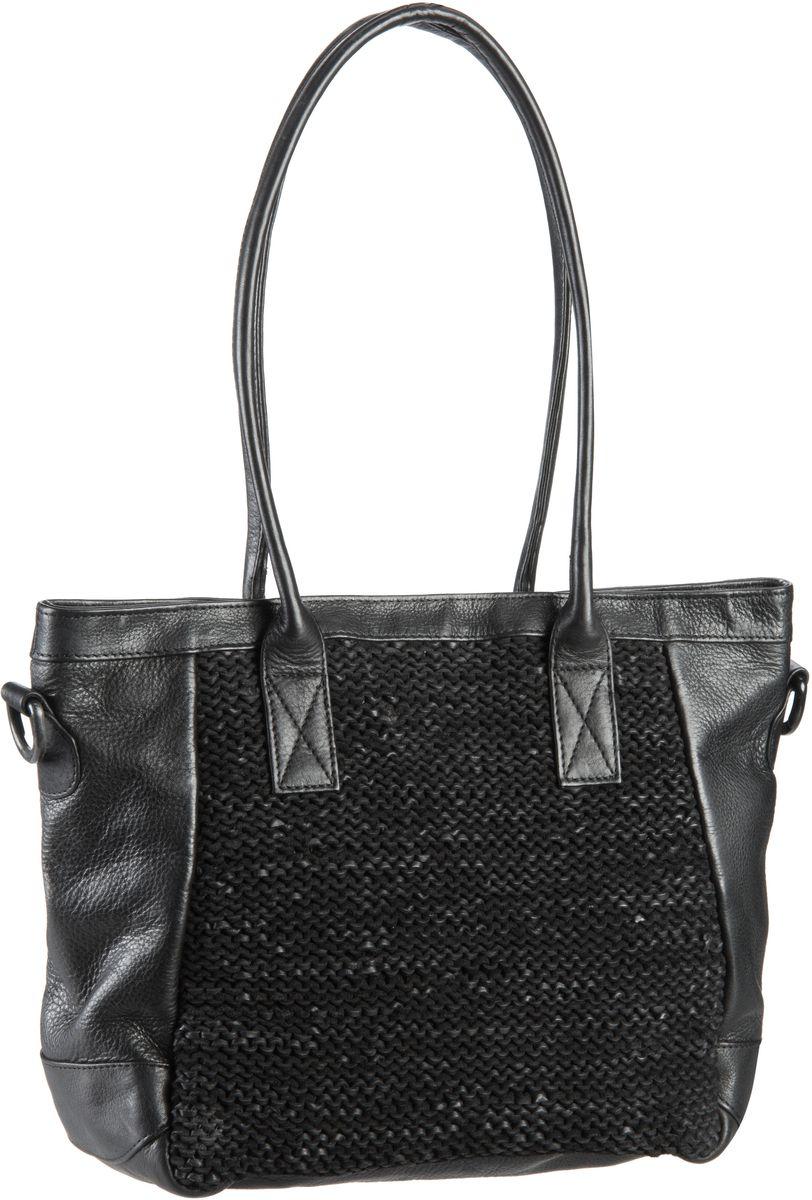 Legend Padua Black - Handtasche