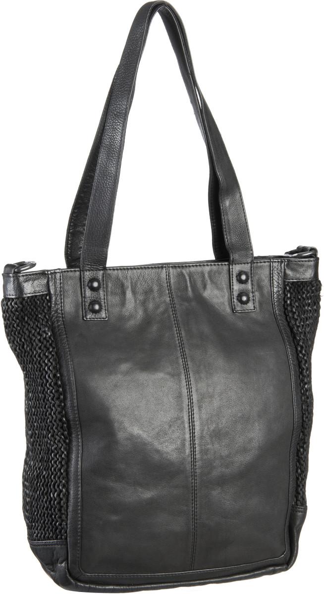 Legend Palermo Black - Handtasche