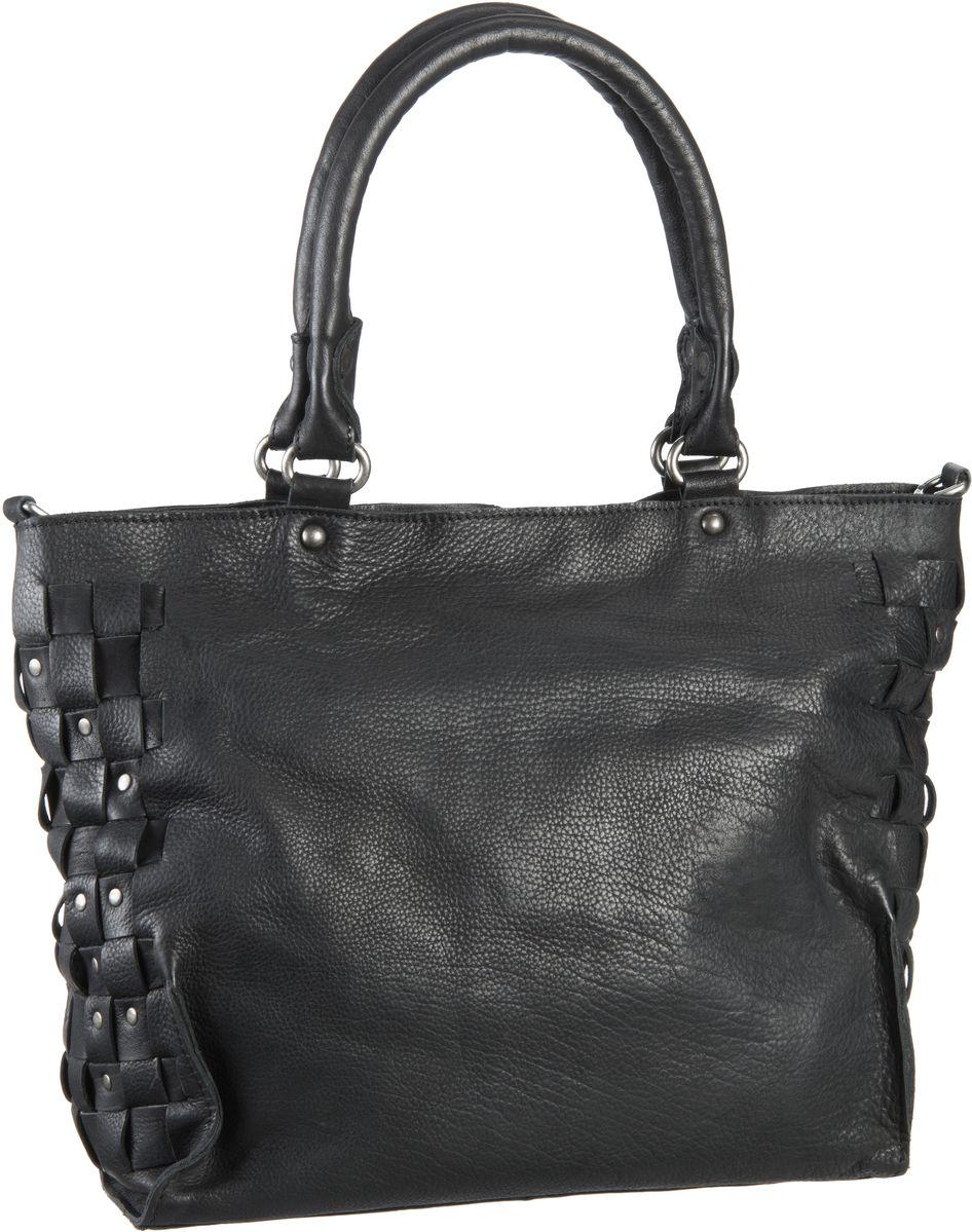 Legend Sienna Black - Handtasche