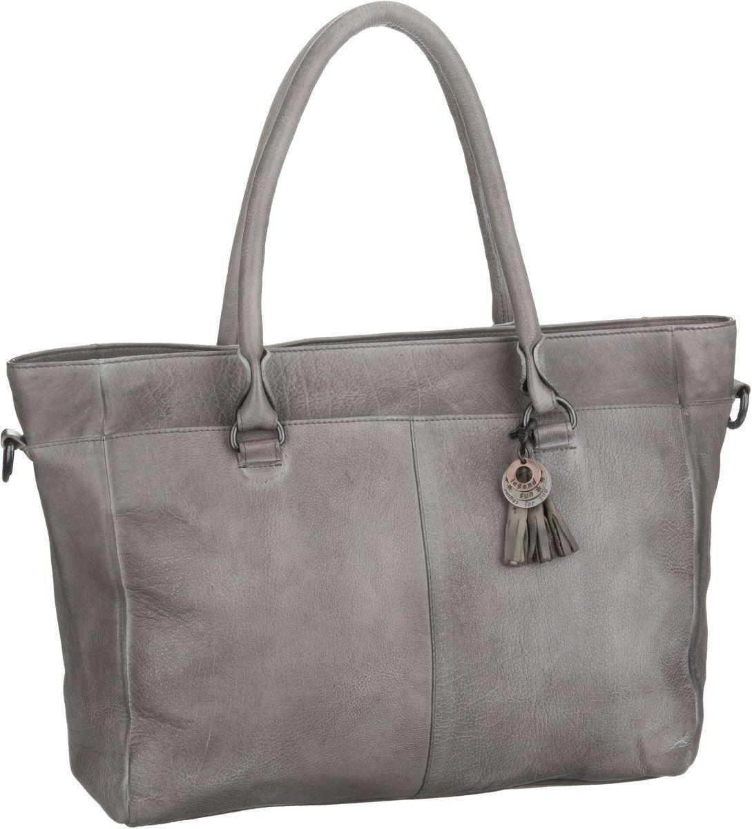 Legend Myrte Grey - Handtasche