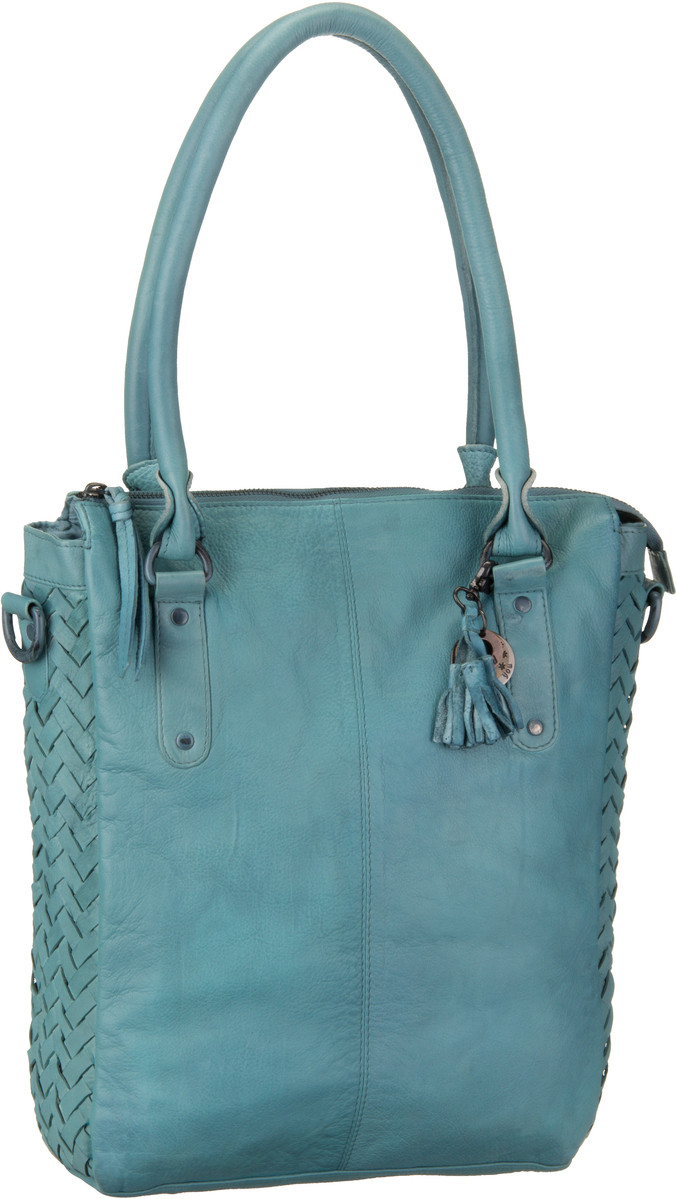 Legend Fabienne Blue - Handtasche