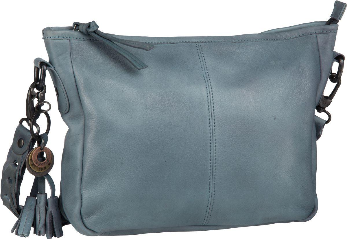 Legend Bobbio Ice Blue - Handtasche