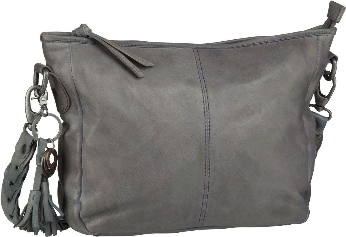 Legend Bobbio Warm Grey - Handtasche