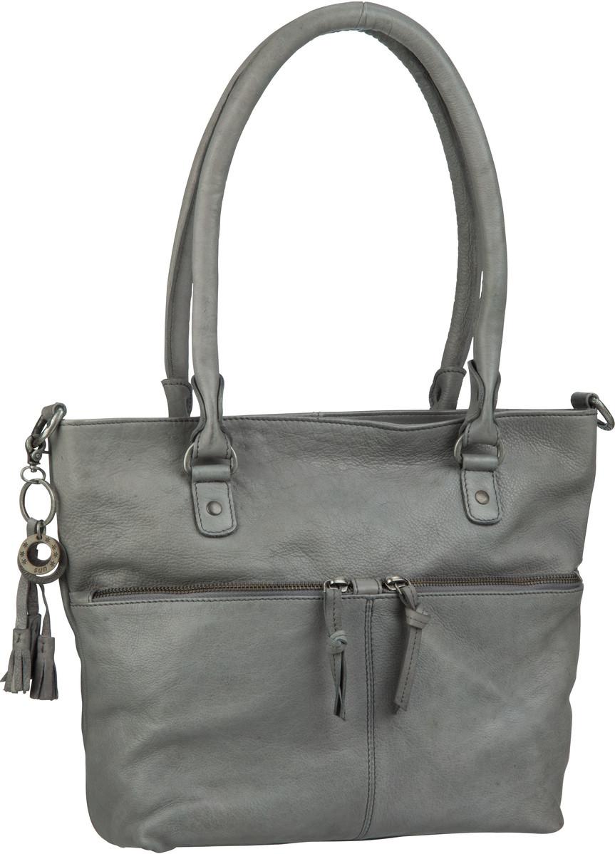 Legend Avelino Warm Grey - Handtasche