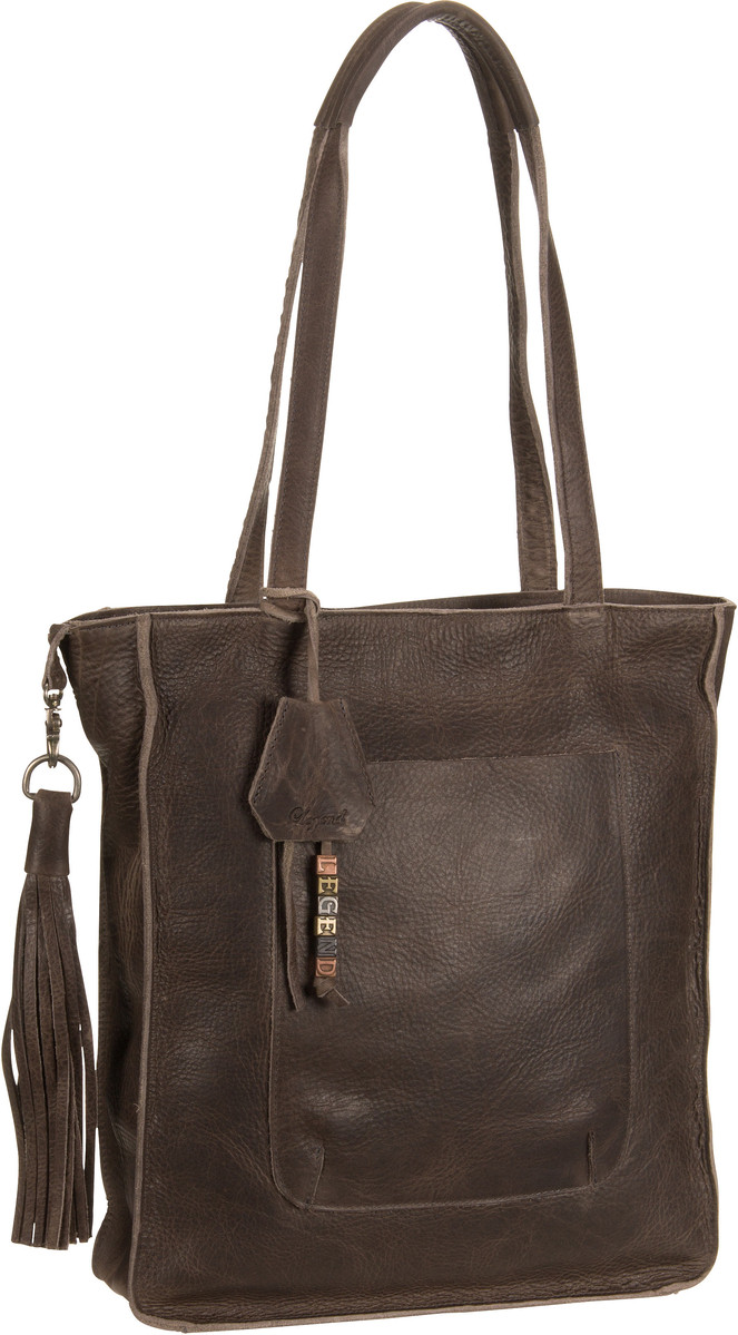 Legend Pam Grey - Handtasche