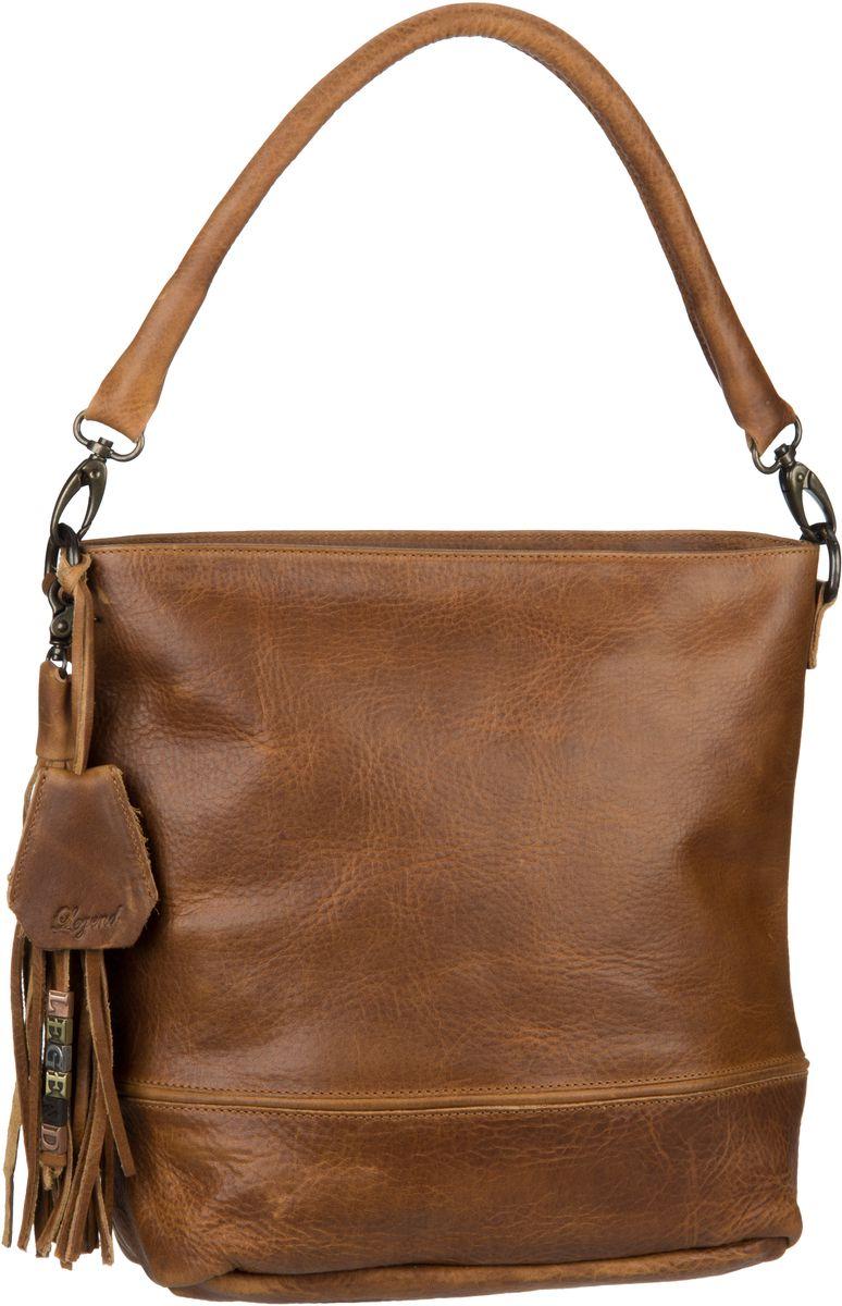 Legend Susan Cognac - Handtasche