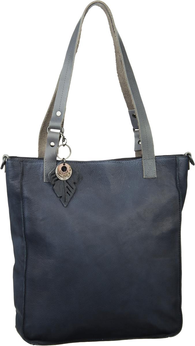 Legend Torino Blue - Handtasche