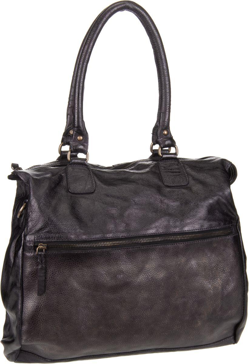 Legend Terenzo Black - Handtasche
