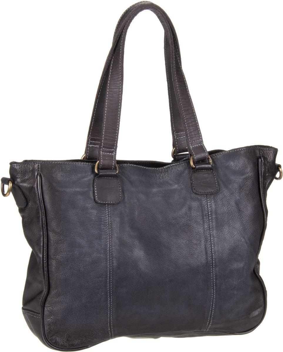 Legend Trecase Black - Handtasche