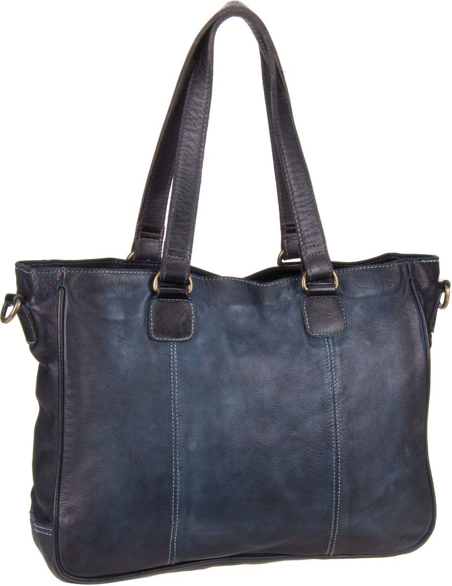 Legend Trecase Navy - Handtasche