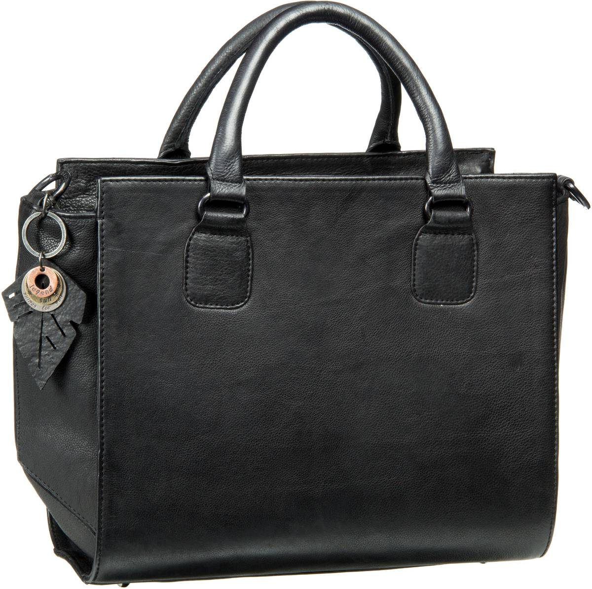 Legend Vasto Black - Handtasche