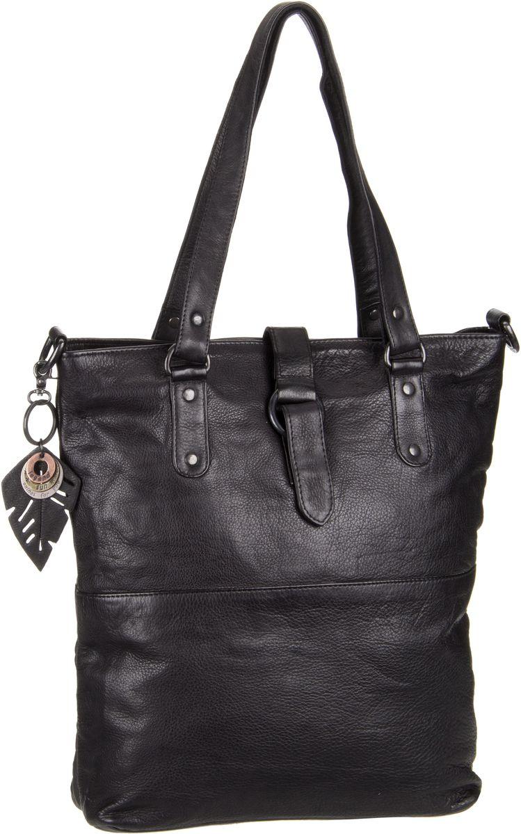 Legend Volano Black - Handtasche