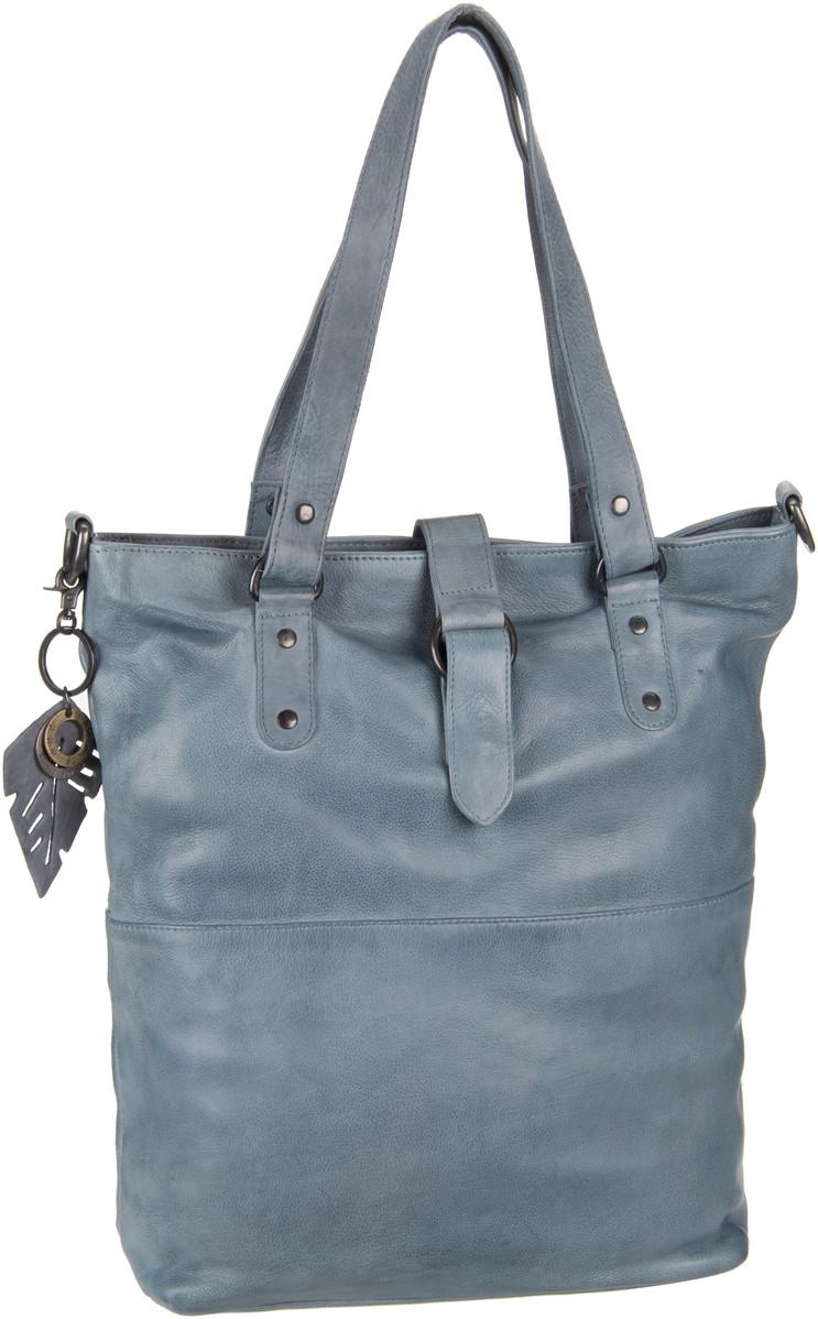Legend Volano Blue - Handtasche
