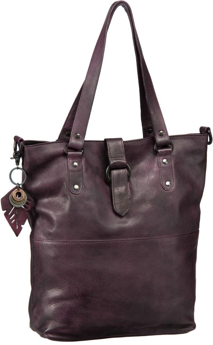 Legend Volano Bordeaux - Handtasche