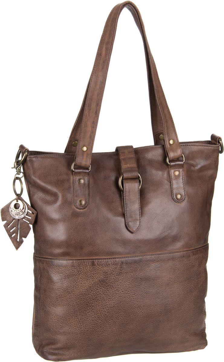 Legend Volano Brown - Handtasche