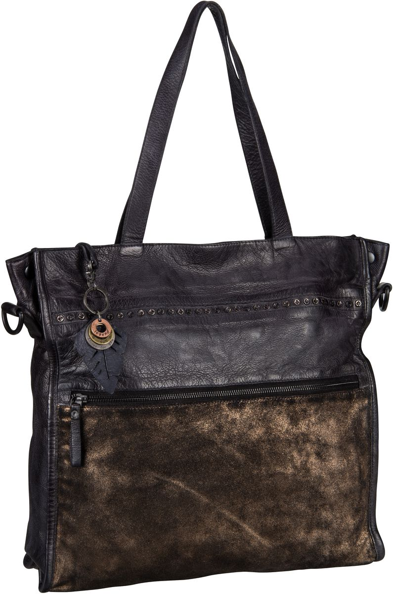 Legend Udine Black - Handtasche
