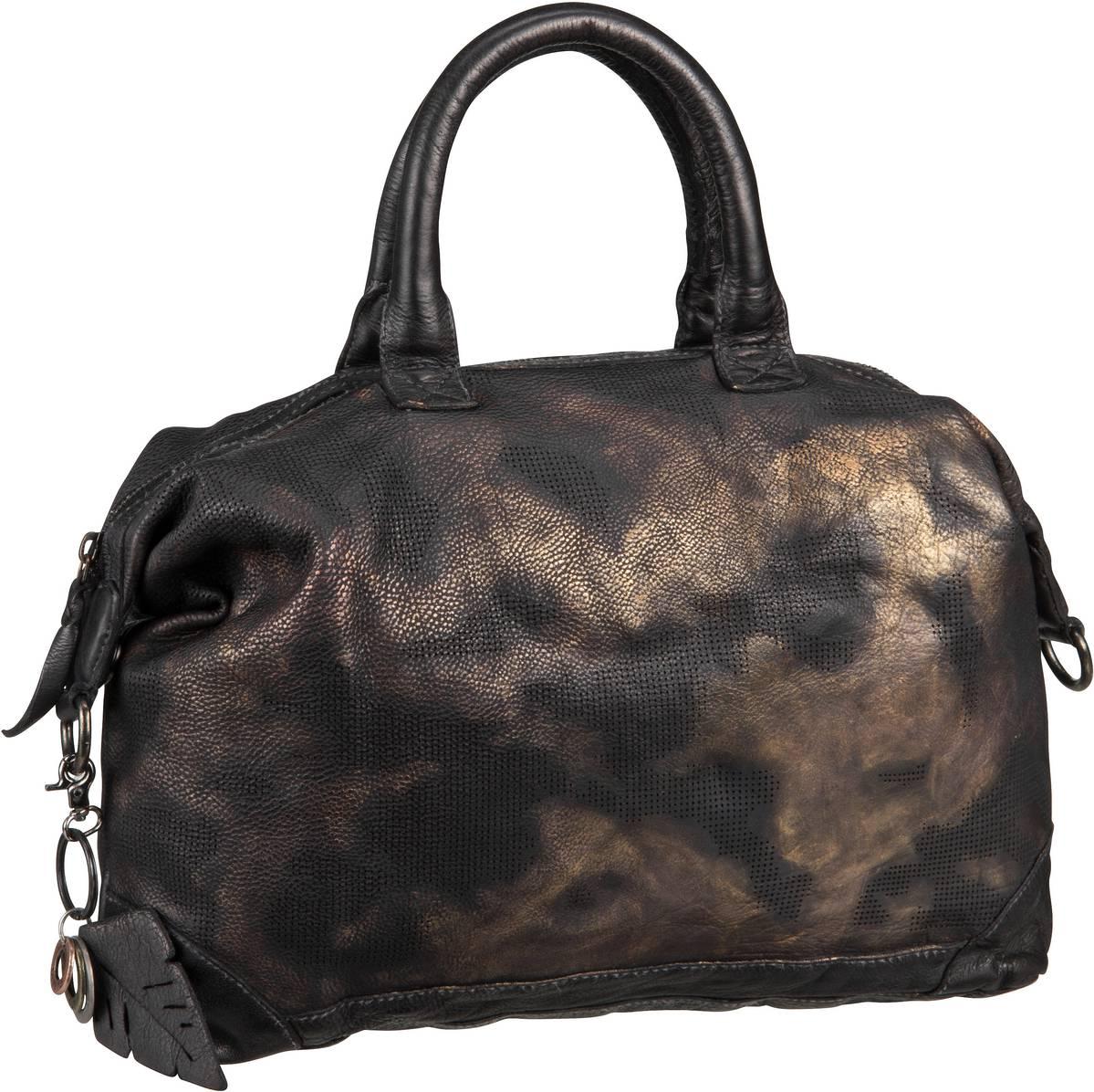 Legend Cagli Black - Handtasche