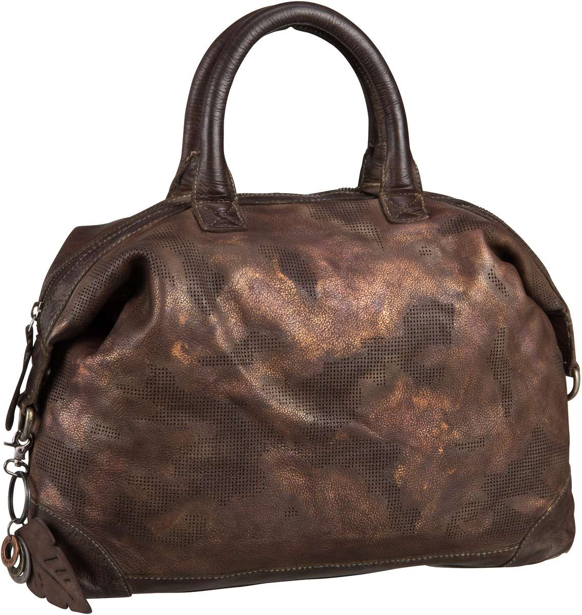 Legend Cagli Olive - Handtasche