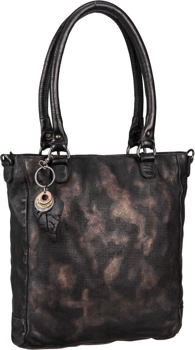 Legend Cagno Black - Handtasche