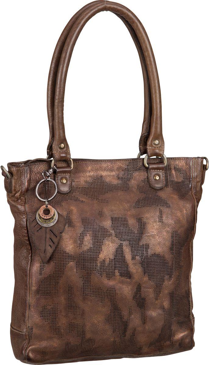 Legend Cagno Olive - Handtasche