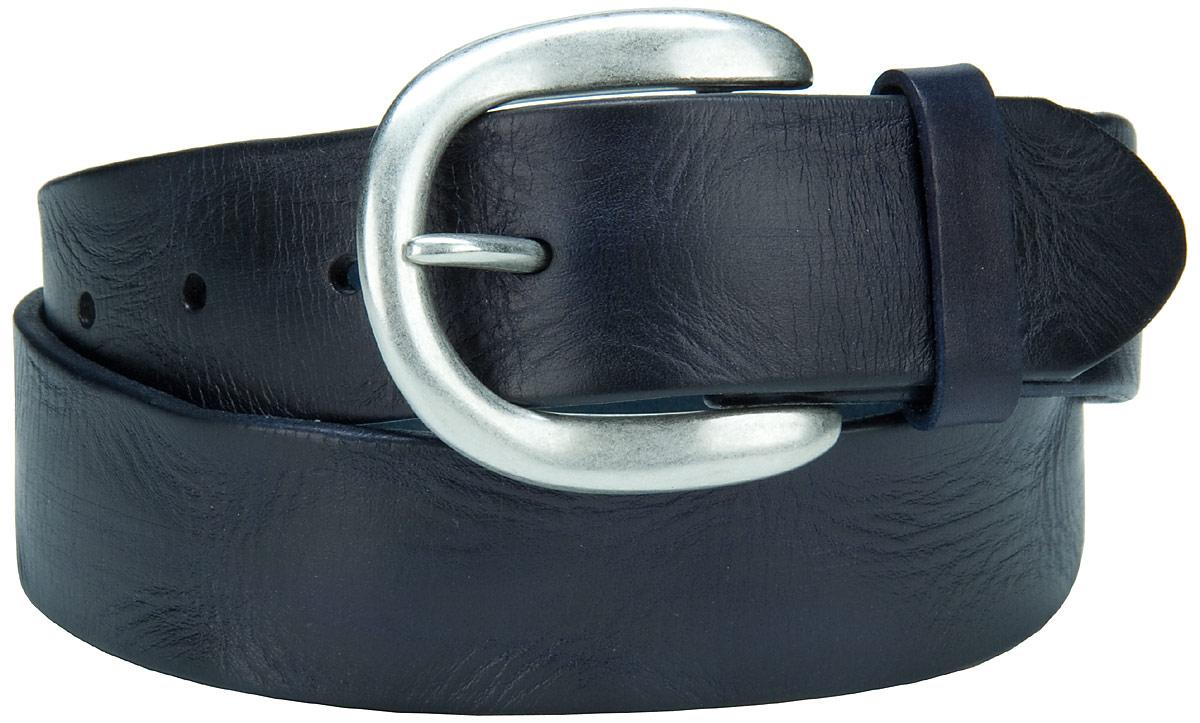 Liebeskind Sophie Belt 85 cm Dark Blue - Gürtel von Taschenkaufhaus.de in black - Schwarz für 28,90€
