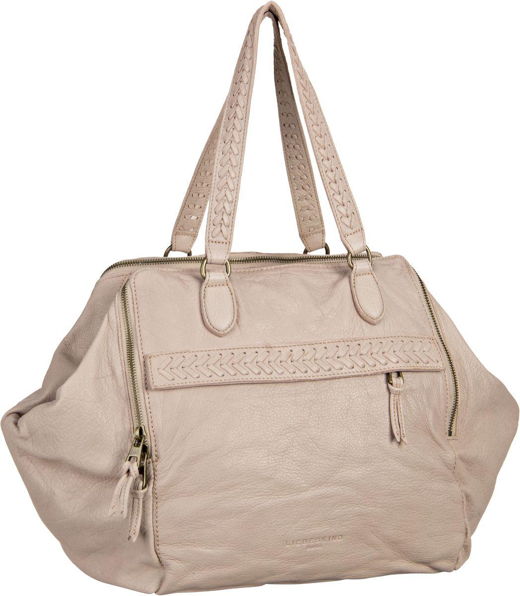 Liebeskind Bata Vintage Beuteltasche / Hobo Bag Leder