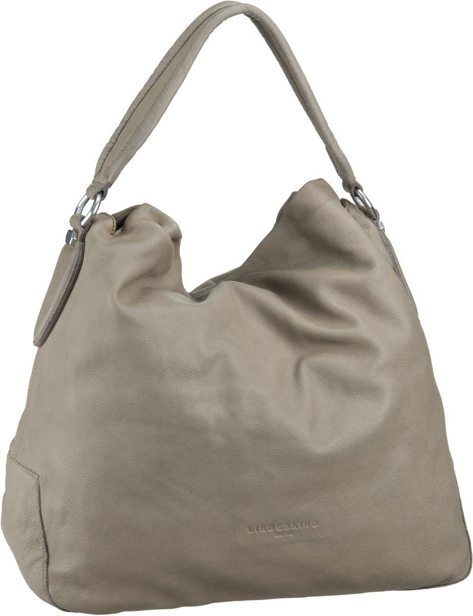 Liebeskind Yokohama Vintage Tosa Inu Brown (innen: Rosé gemustert) - Handtasche Sale Angebote Jämlitz-Klein Düben