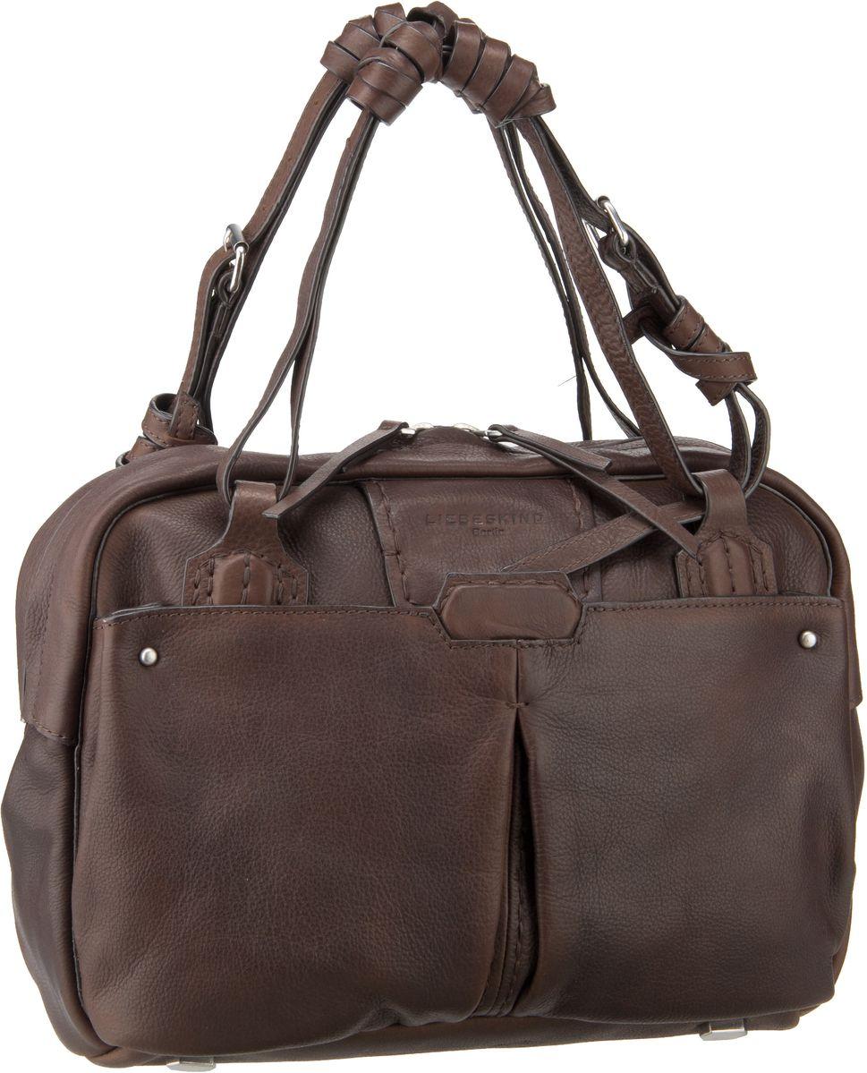 Liebeskind Kitami Bittersweet Brown - Handtasche