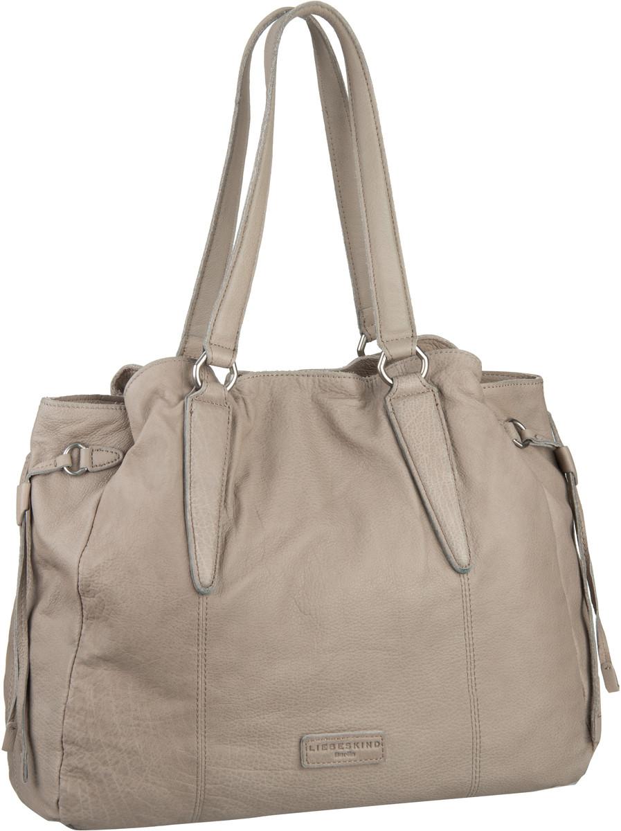 Liebeskind Izumi W Vintage Dark Stone - Handtasche