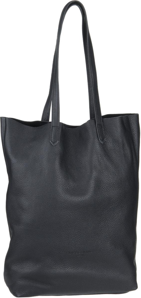 Berlin Handtasche Viki 7 Vintage Black