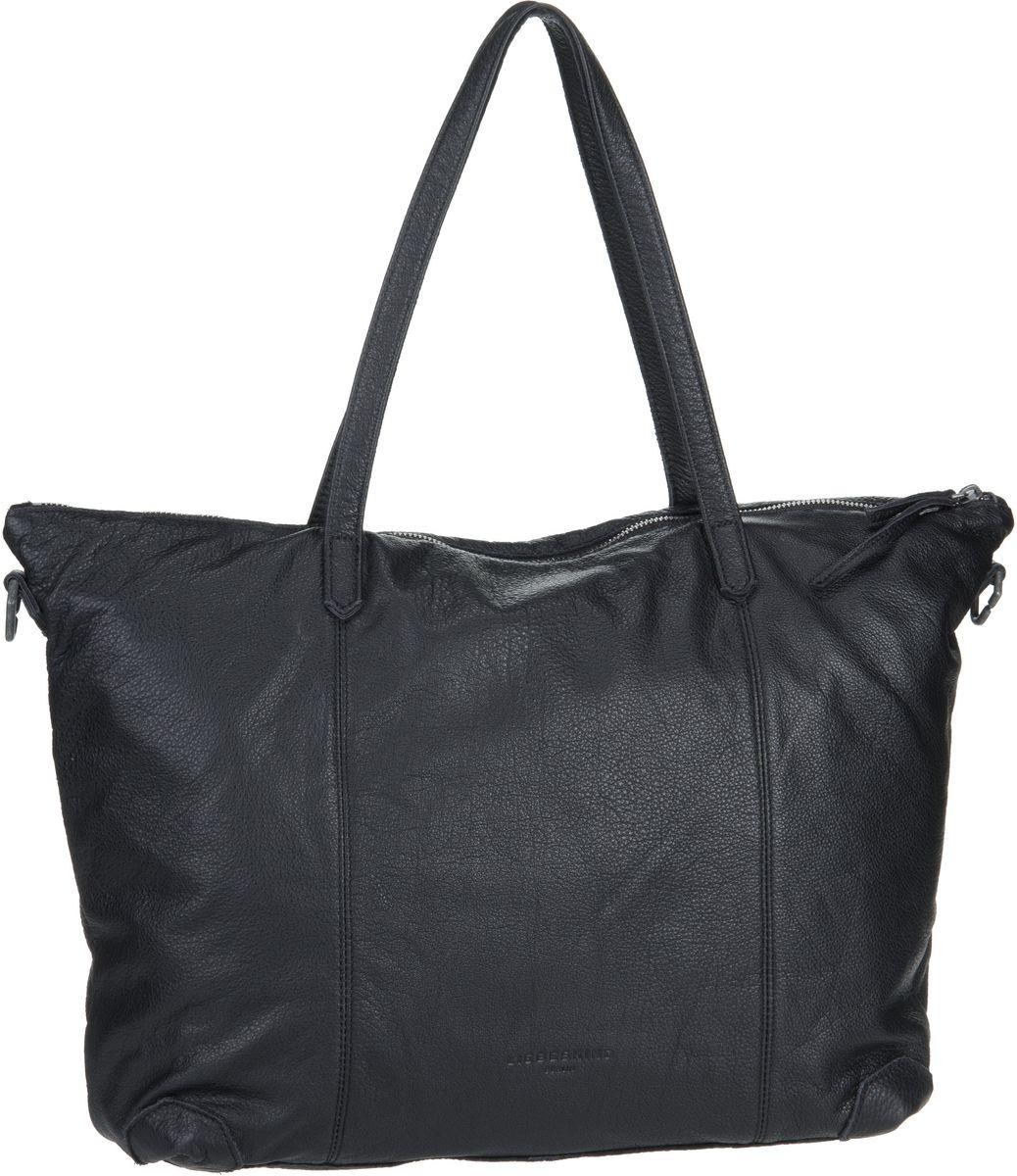 Berlin Handtasche Kaethe C7 Vintage Black
