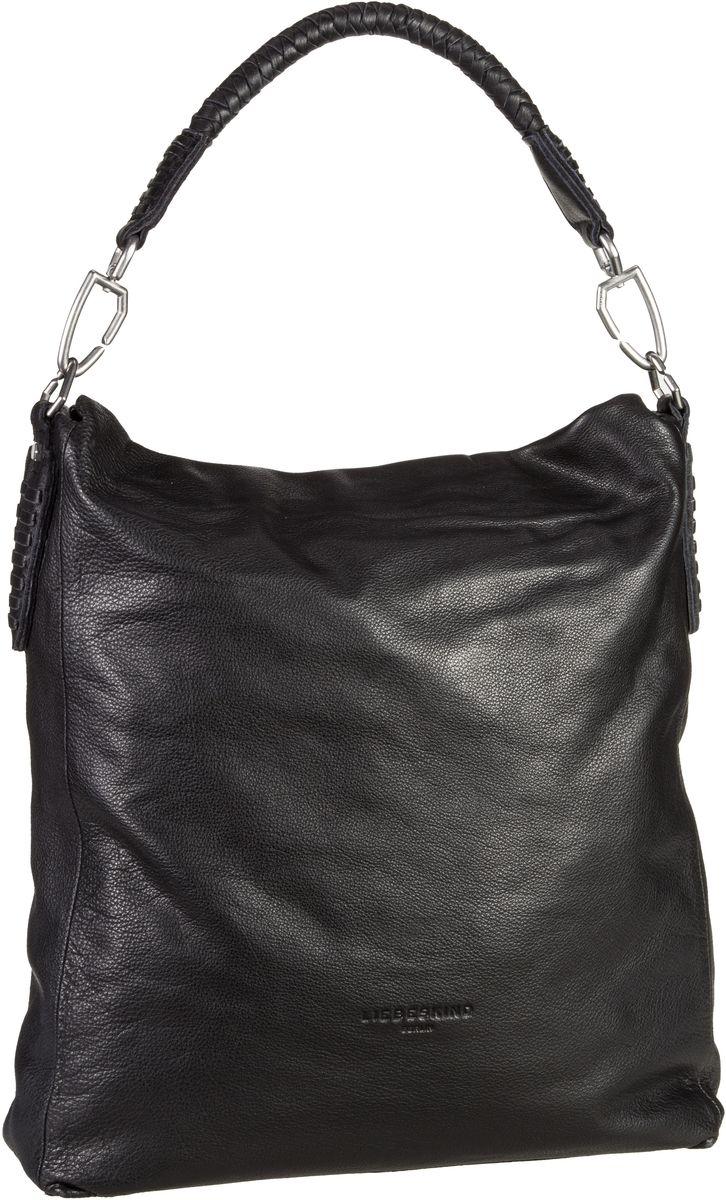 Liebeskind Tokio S7 Nairobi Black - Handtasche