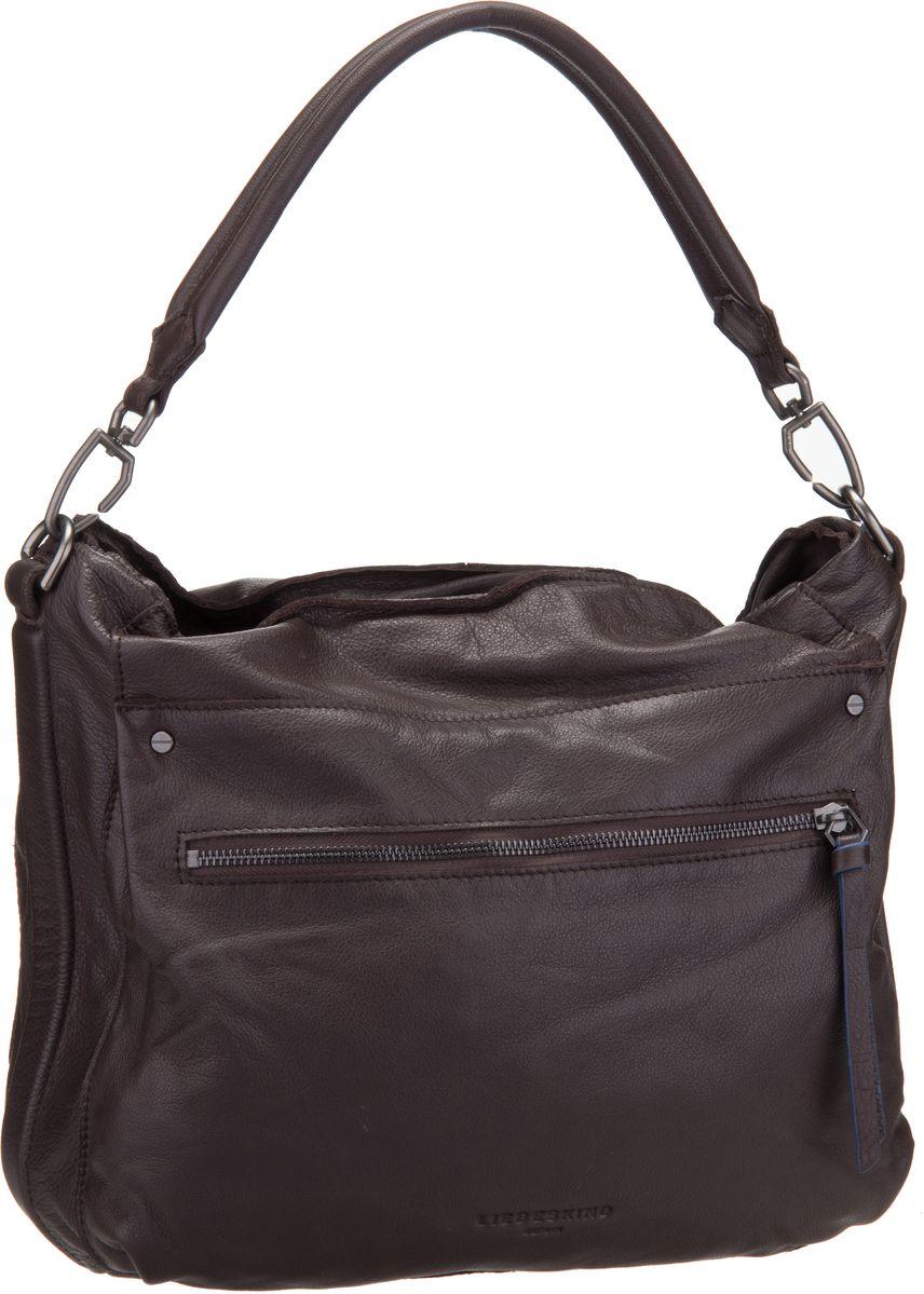Liebeskind Miramar Eagle Brown - Handtasche Sale Angebote Jämlitz-Klein Düben