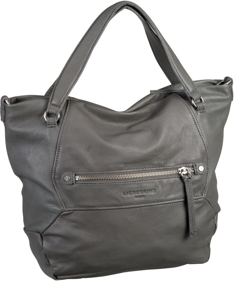 Liebeskind Berlin Manhattan Rock Grey - Handtasche