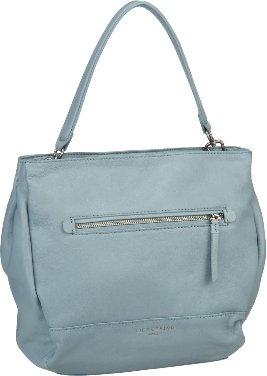 Liebeskind Berlin Handtasche Alicante Stone Blue