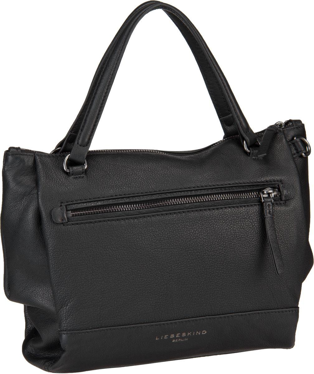 Liebeskind Berlin Agira Black - Handtasche