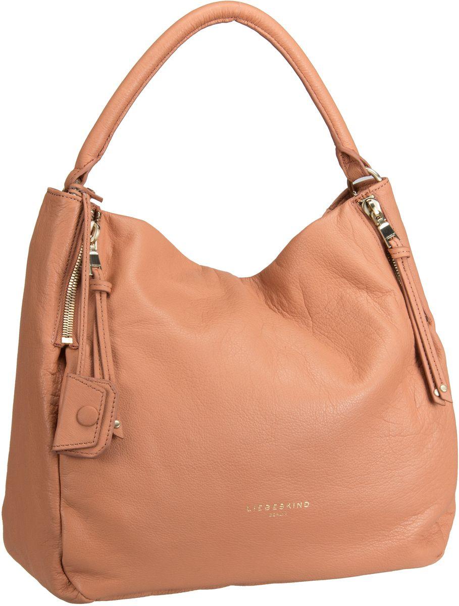 Berlin Handtasche Kano Blush Pink
