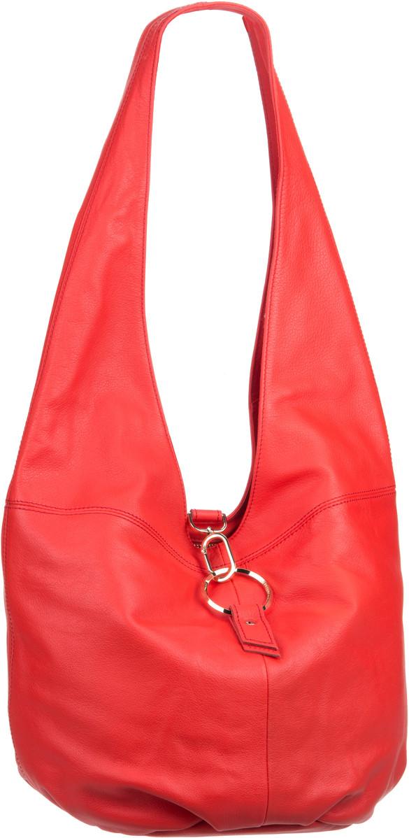 Berlin Handtasche Bobo Hobo Summer Red